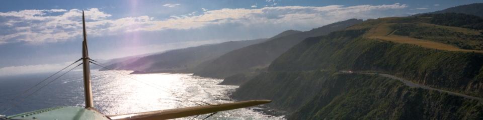 Great Ocean Road Adventure Flight